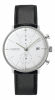Junghans MAX BILL CHRONOSCOPE 027/4600.00 Herrenchronograph