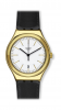 Swatch EDGY TIME YWG404 Herrenuhr