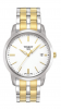 Tissot CLASSIC DREAM/GR/Q/BICO/WHITE T033.410.22.011.01 Herrenuhr