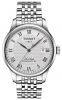 Tissot LE LOCLE POWERMATIC 80, Metallarmband T006.407.11.033.00 Herrenuhr