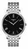 Tissot TRADITION Quartz, GR/Q/STEEL/BLACK DIA T063.409.11.058.00 Herrenuhr