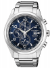 Citizen CA0650-82L Herrenuhr Chronograph Eco-Drive Super Titan