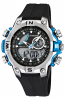 Calypso K5586/2 Digital Chronograph Herrenuhr