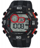 Lorus R2355LX9 Herrenuhr Digital-Chronograph