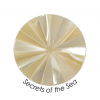 Quoins Wechsel-Münze Mother of Pearl, Secrets of the Sea, M