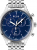 Hugo Boss 1513653 Companion Chronograph 44mm 5ATM