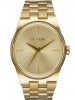 Nixon A953-502 Idol All Gold 37mm 10ATM