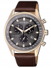 Citizen AT2393-17H Eco-Drive Chronograph 40mm 10ATM