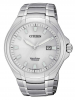 Citizen BM7430-89A Eco-Drive Super-Titanium Herren 42mm 10ATM