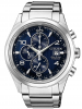 Citizen CA0650-82L Eco-Drive Super Titanium Chrono 42mm 10ATM
