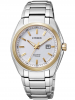 Citizen EW2214-52A Eco-Drive Super-Titanium Damen 34mm 10ATM