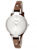 Fossil ES3060 Ladies Georgia Damen 32mm 5ATM