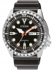 Citizen NH8380-15EE Day-Date Automatik 46mm 10ATM