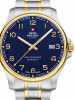 Swiss Military SM30200.21 Herren 39mm 5ATM