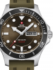 Swiss Military SM34068.09 Herren 42mm 20ATM
