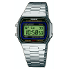 Casio Uhren Retro Collection A164WA-1VES