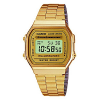 Casio Uhren Retro Collection A168WG-9EF