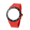 Comeback of the Legendary Flipper - Fortis Colors Wechselband rot