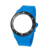 Comeback of the Legendary Flipper - Fortis Colors Wechselband blau