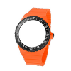 Comeback of the Legendary Flipper - Fortis Colors Wechselband orange