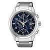 Herrenchrono von Citizen Eco Drive Super Titanium CA0650-82L