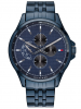 Herrenuhr Multifunktion Shawn TOMMY HILFIGER blau