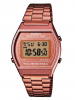 Digital-Chronograph Casio Goldfarben