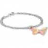 Nomination Armband - Butterfly New - 021377/011