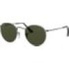 Ray Ban Sonnenbrille - Round Metal - RB3447-029