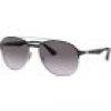 Ray Ban Sonnenbrille - RB3606-90918G-59