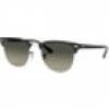 Ray Ban Sonnenbrille - Clubmaster Metal - RB3716-911871-51