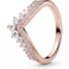Pandora Ring - Princess Wishbone - 187736CZ