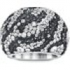 Swarovski Ring - Chic Zebra - 5037429