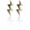 Jeberg Ohrstecker - Lightning Bolt - 50540