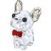 Swarovski Kristall Figuren - Puppy Bruno The French Bulldog - 5213639