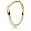 Pandora Ring - Wishbone - 166314