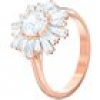 Swarovski Ring - Sunshine - 5459599-1
