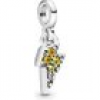 Pandora Charm - Powerful Light - 798374NBYMX