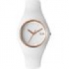 Ice watch Uhren - Glam - White rose-gold - Small - ICE.GL.WRG.S.S.14