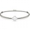 Thomas Sabo Armband - Glam and Soul - Little Secret Kleeblatt - LS017-173-5