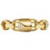 Michael Kors Ring - Mercer Link - MKC1024AN710-7