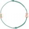 nomi Armband - arm-rose-green