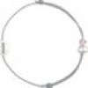 nomi Armband - arm-steel-silver