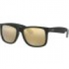 Ray Ban Sonnenbrille - Justin - RB4165-622/5A-55