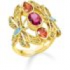 Thomas Sabo Ring - Glam and Soul - Libelle - TR2228-471-7