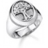 Thomas Sabo Ring - Rebel at Heart - Tree of Love - TR2245-637-21