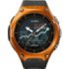 Casio Smartwatch - Smart Outdoor Watch - WSD-F10RGBAE