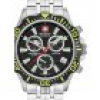 Swiss Military Hanowa 06-5305.04.007.06 Patrol Chrono 45mm 10ATM