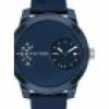 Tommy Hilfiger 1791556 Dual Time Herren 44mm 3ATM