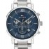 Tommy Hilfiger 1710409 Even Dual-Time Herren 44mm 5ATM